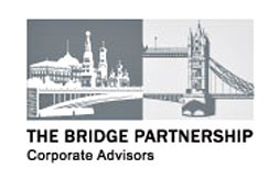 Логотип для компании Bridge Partnership
